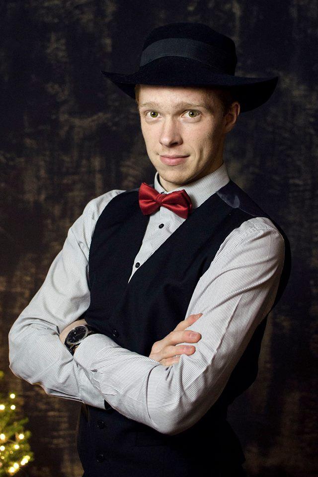 Ondra Mikeš - websites, fotograf